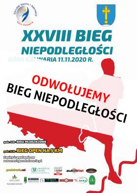 XXVIII Bieg Niepodległości